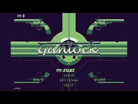 Gunlock Release Trailer thumbnail