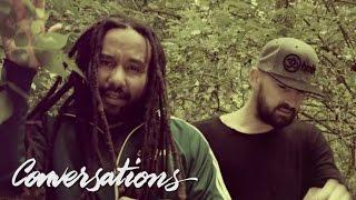 Gentleman & Ky Mani Marley   Uprising