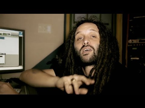 Suga Roy & Conrad Crystal feat. Alborosie - Run Come  [Official Video 2014]