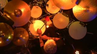 Africa - Steve Gadd Band 2015 UK