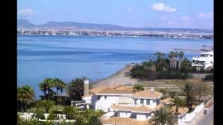 preview picture of video 'Las Mejores Playas de Murcia, Verano 2014'