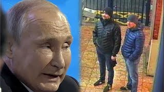 Путинские новички