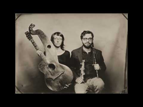 Robbie Lee and Mary Halvorson -