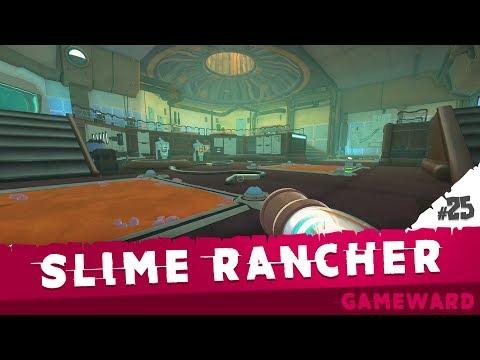 Η αυτοκρατορία μεγάλωσε #25 | Slime Rancher | Greek Gameplay