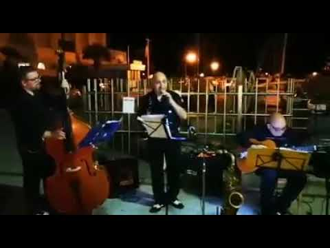 RAIVAR TRIO Trio jazz tradizionale Roma musiqua.it