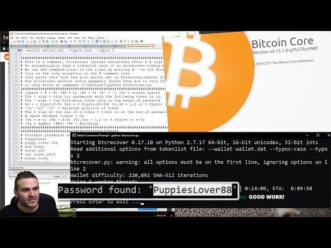 Bitcoin grandinės aukštis