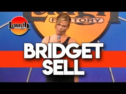 Bridget Sell   That One Friend   Laugh Factory Stand Up Comedy
