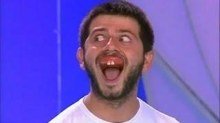 Галустян ПОРВАЛ ЗАЛ!!!! Зрители в ШОКЕ!!! Выпуск 2