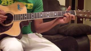 """All-American Rejects- """"It Ends Tonight"""" Cover"""