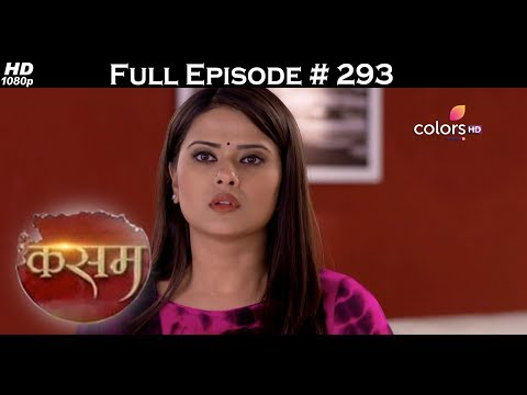 Kasam - 29th May 2017 - कसम - Full Episode (HD) - Colors TV