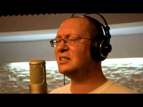 Courage - Videoklip Courage 2015 - Hrad