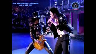 Michael Jackson 30th Anniversary Celebration Black or White...