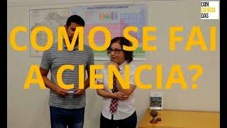 Praza.gal |Concienciadas: como se fai a ciencia?