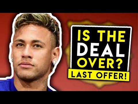LAST OFFER FOR NEYMAR! Neymar return to Barcelona? Barcelona Transfer News | BugaLuis