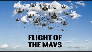 BF4: Flight of the mavs - Video Youtube