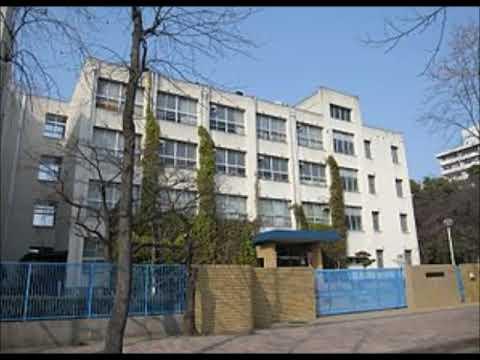 Nankominami Junior High School
