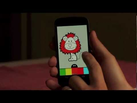Video of Samo Coloring For Kids