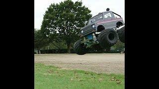 TAMIYA  Jimny Willy  Jump!!  WR-02 GF-01