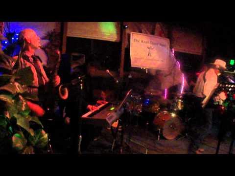 Doc Kraft and his dance band at the Seahorse!!
