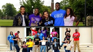 Black Greek Fraternities: Should You Join?
