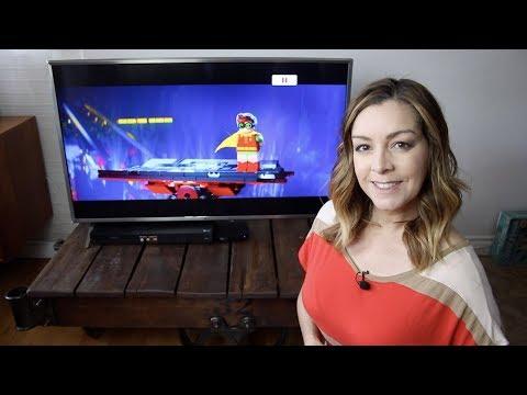 LG 4K HDR smart TV (43UK6500)