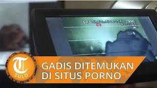 Gadis Hilang Nyaris Setahun Ditemukan Berkat Situs Porno