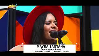 [Ferida Curada - Mayra Santana Ao Vivo no Pida Music]