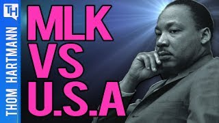 Martin Luther King Jr's Radical Legacy!