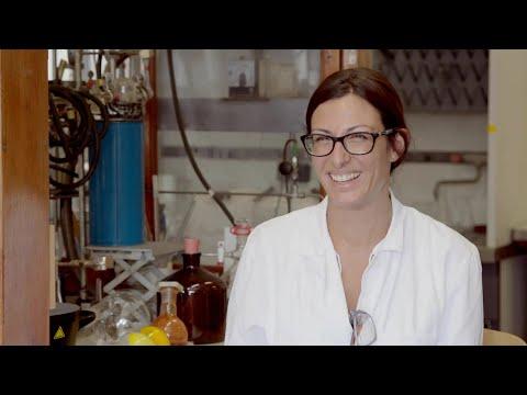 Uno dei volti dell'energia: Alessandra - I Volti di Eni | Eni Video Channel