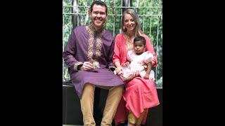 The Hallelujah Adventure: An Adoption Story!