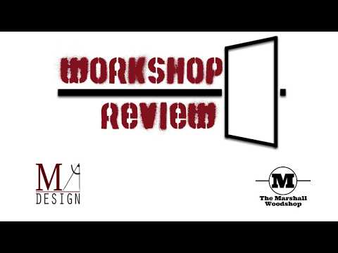Workshop Review Teaser