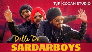 Dilli De Sardarboys (Starboy Punjabi Version) ft. Aparshakti