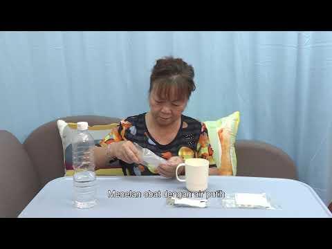 影片: Pengaturan penggunaan obat obatan