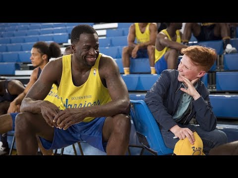 Draymond Green Surprises A 14-Year-Old Superfan