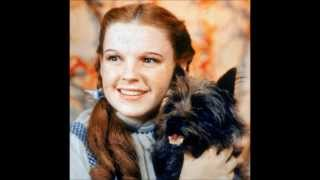 Judy Garland - Embraceable You (with Male Quintet) Alternate Take.