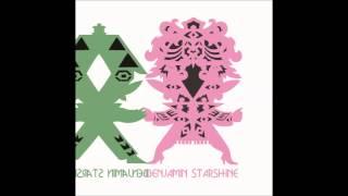 Benjamin Starshine - Lord Take Me Higher