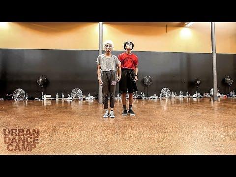 Is This Love - Bob Marley / Keone & Mariel Madrid Choreography / 310XT Films / URBAN DANCE CAMP