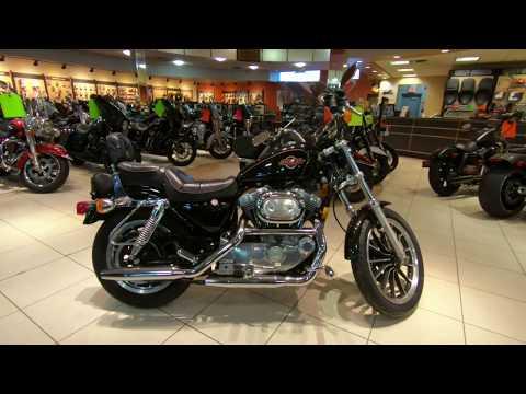 1996 Harley-Davidson Sportster XLH1200 XL1200