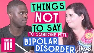 Sharing thoughts about being bipolar