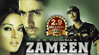 Zameen – Hit Bollywood Full Movies  Action Movies  Full Movie 1080p HD