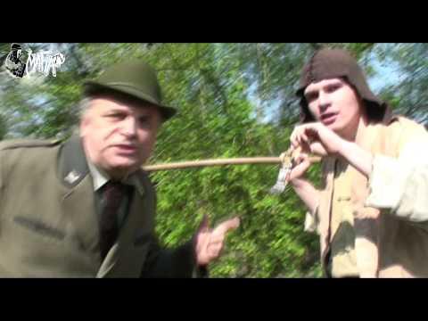 Lumír Tuček a Vidlák tě zvou na GreenShop The Hip Hop no.11