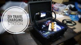 How To Build The Best Travel Charging Station