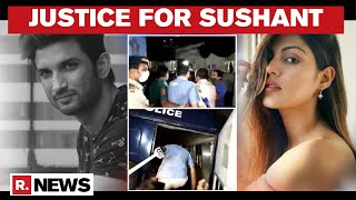 Nation Will See How Its Done: Bihar DGP Implores Mumbai Cops To Handover Sushant Case Evidence