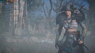 Assassin's Creed Valhalla Daughters of Lerion Halmet