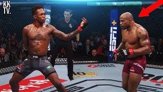 10 Reason Israel Adesanya DESTROYS Yoel Romero! 🇳🇬 🥊 🇨🇺 UFC 248 Full Fight Breakdown Promo
