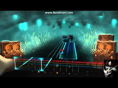 Volbeat - Doc Holliday - Rhythm Metal Guitar Lesson (w/Tabs