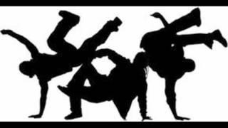 Street Dance Mix 002 (Schools Out Kids)