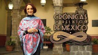 Crónicas y relatos de México - San Jerónimo. Un convento con nueva vida