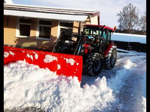 Schneeschild SN 260 Produktivdeo