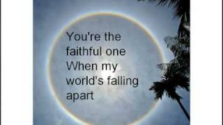 Let your mercy rain by Chris Tomlin